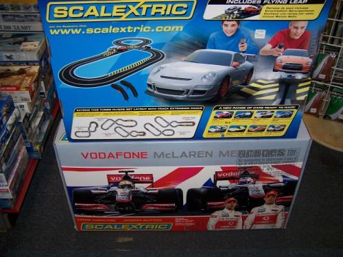 Ultimate racing products slot car wonderful 101 custom block slots